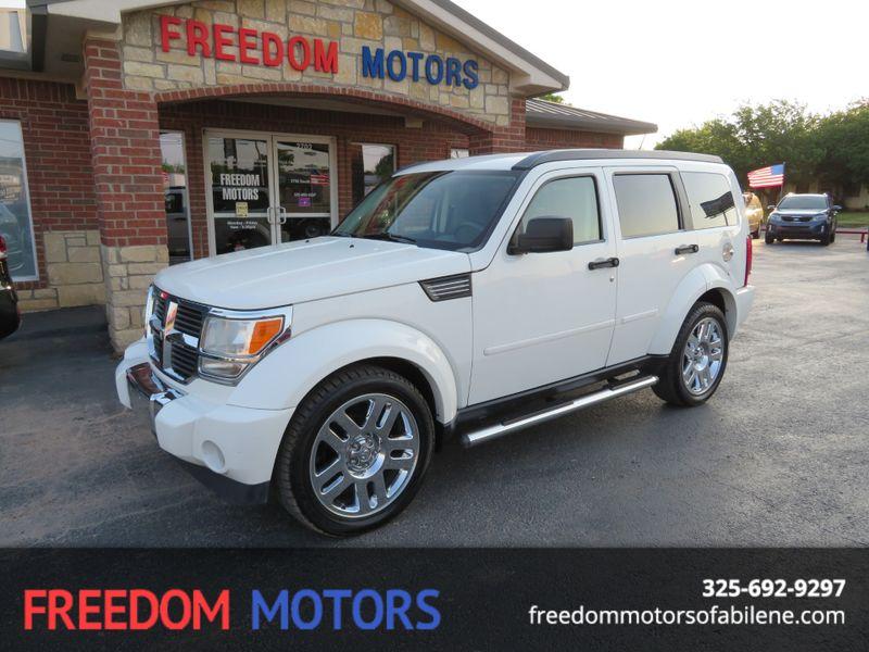 2009 Dodge Nitro SLT | Abilene, Texas | Freedom Motors  in Abilene Texas