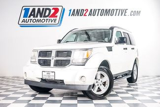 2009 Dodge Nitro SLT in Dallas TX