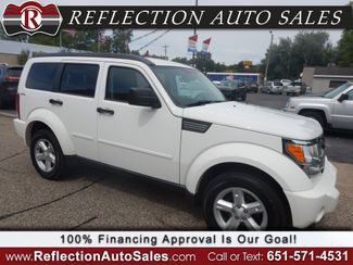 2009 Dodge Nitro SLT in Oakdale, Minnesota 55128