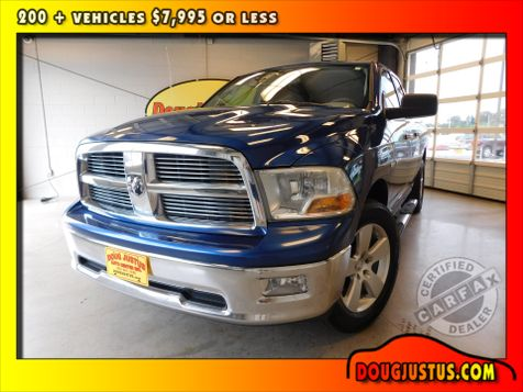 2009 Dodge Ram 1500 SLT in Airport Motor Mile ( Metro Knoxville ), TN
