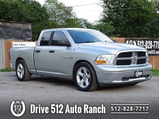 2009 Dodge Ram 1500 in Austin, TX
