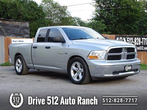 2009 Dodge Ram 1500 SLT in Austin, TX