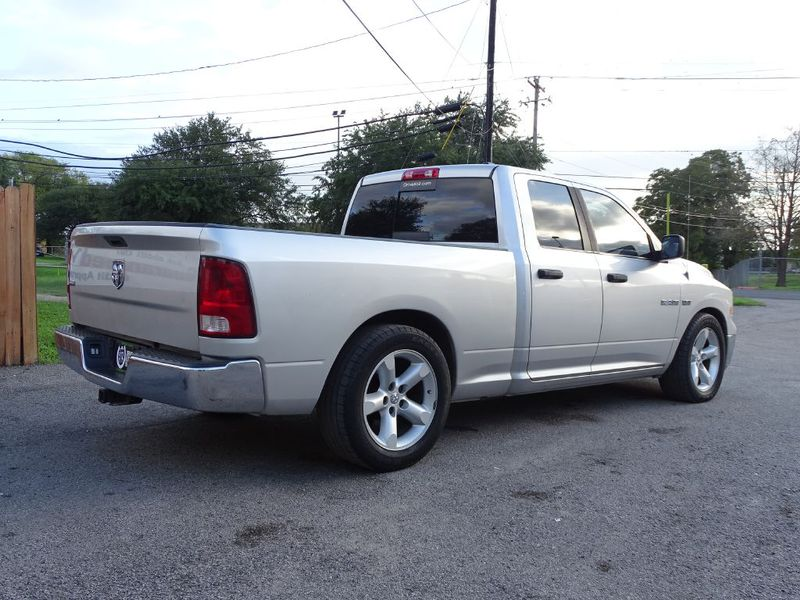 2009 Dodge Ram 1500 SLT  in Austin, TX