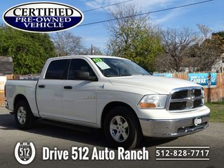 2009 Dodge Ram 1500 SLT in Austin, TX 78745