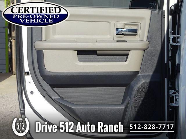 2009 Dodge Ram 1500 SLT in Austin, TX 78745