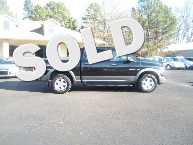 2009 Dodge Ram 1500 TRX Batesville, Mississippi