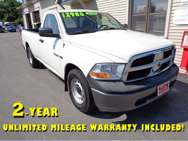 2009 Dodge Ram 1500 ST in Brockport NY, 14420