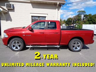 2009 Dodge Ram 1500 Sport in Brockport NY, 14420