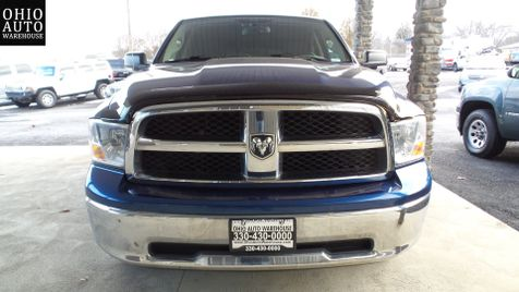 2009 Dodge Ram 1500 SLT 4x4 Quad Cab HEMI V8 We Finance | Canton, Ohio | Ohio Auto Warehouse LLC in Canton, Ohio