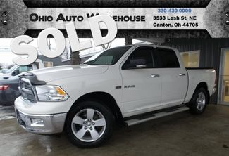 2009 Dodge Ram 1500 SLT 4x4 Crew Cab HEMI 1-Owner Clean Carfax We F... | Canton, Ohio | Ohio Auto Warehouse LLC in Canton Ohio