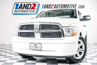 2009 Dodge Ram 1500 ST in Dallas TX