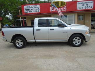 2009 Dodge Ram 1500 SLT | Forth Worth, TX | Cornelius Motor Sales in Forth Worth TX