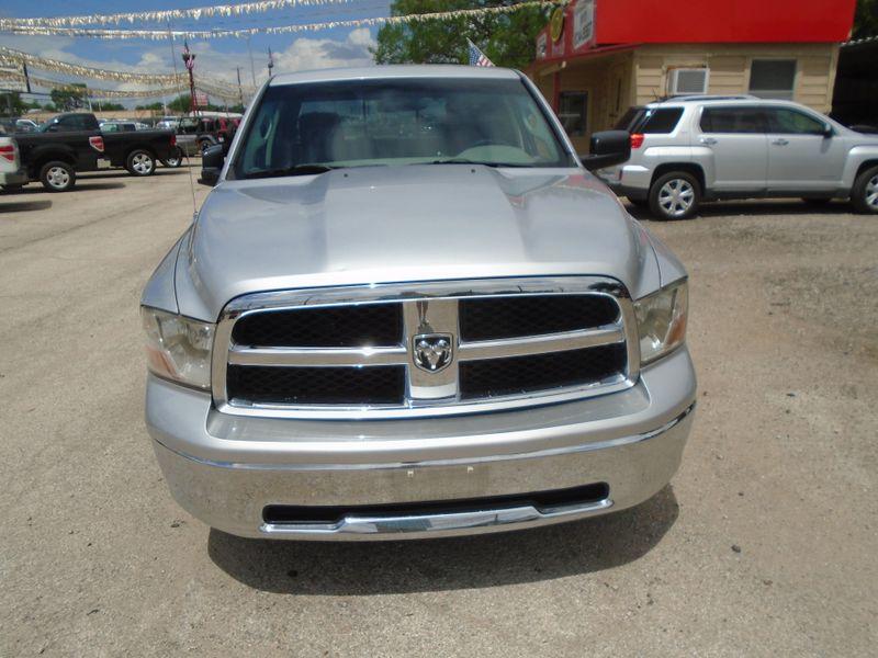 2009 Dodge Ram 1500 SLT | Forth Worth, TX | Cornelius Motor Sales ...