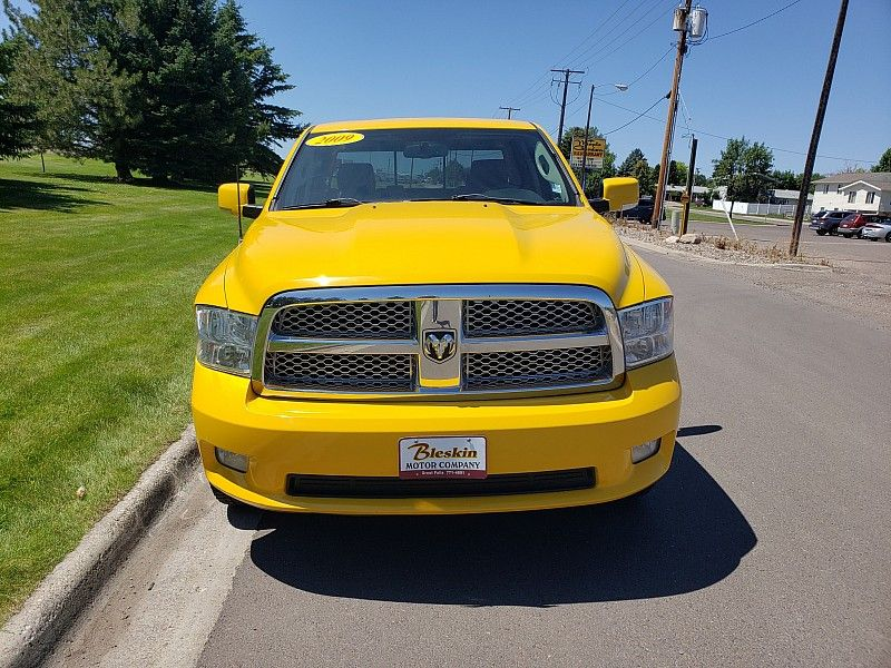 2009 Dodge Ram 1500 Sport  city MT  Bleskin Motor Company   in Great Falls, MT