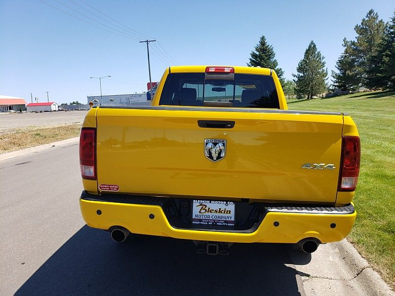 2009 Dodge Ram 1500 Sport  city MT  Bleskin Motor Company   in Great Falls, MT