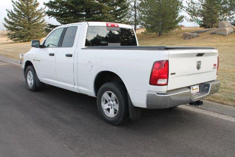 2009 Dodge Ram 1500 SLT  city MT  Bleskin Motor Company   in Great Falls, MT