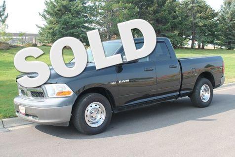 2009 Dodge Ram 1500 ST in Great Falls, MT