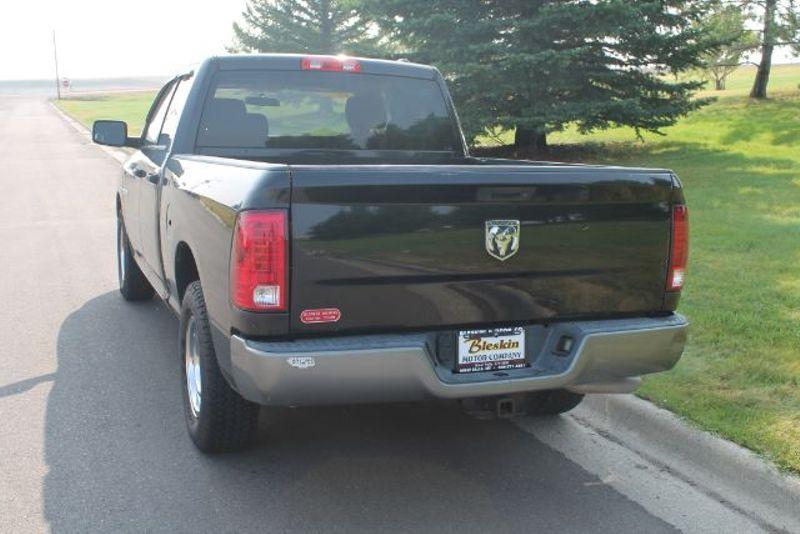 2009 Dodge Ram 1500 ST  city MT  Bleskin Motor Company   in Great Falls, MT