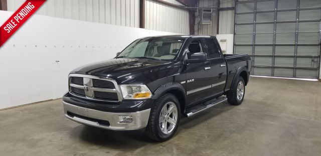 2009 Dodge Ram 1500 SLT in Haughton, LA 71037