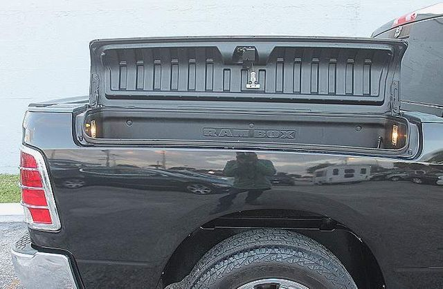 2009 Dodge Ram 1500 Laramie Hollywood, Florida 41