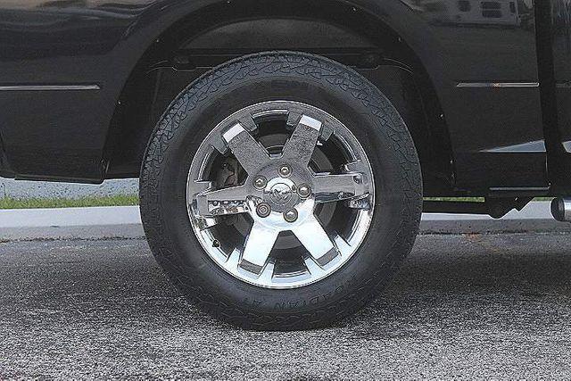 2009 Dodge Ram 1500 Laramie Hollywood, Florida 43