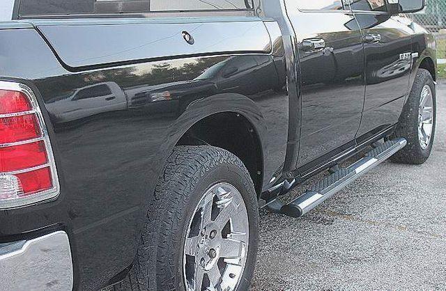 2009 Dodge Ram 1500 Laramie Hollywood, Florida 5