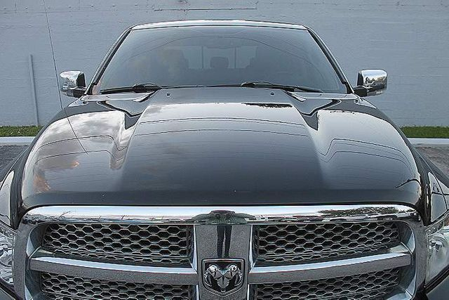 2009 Dodge Ram 1500 Laramie Hollywood, Florida 46