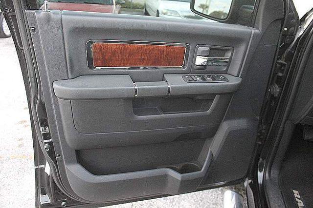 2009 Dodge Ram 1500 Laramie Hollywood, Florida 60