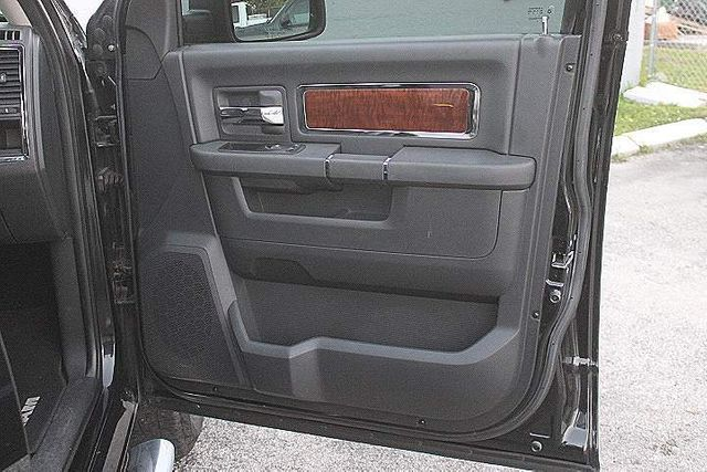 2009 Dodge Ram 1500 Laramie Hollywood, Florida 62