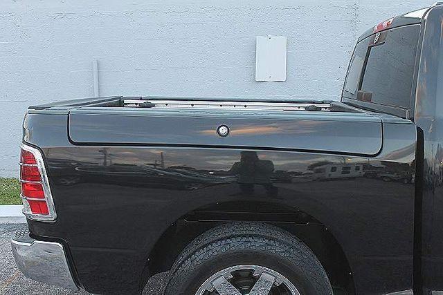 2009 Dodge Ram 1500 Laramie Hollywood, Florida 40