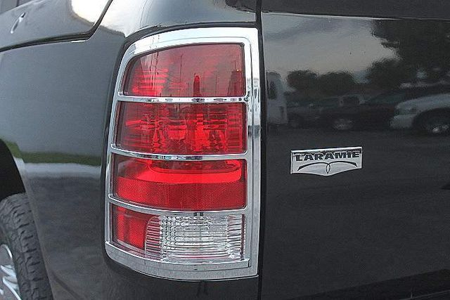 2009 Dodge Ram 1500 Laramie Hollywood, Florida 56