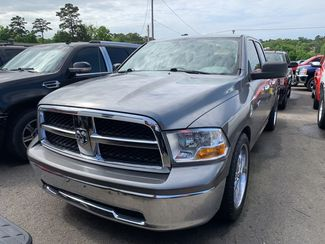 2009 Dodge Ram 1500 ST - John Gibson Auto Sales Hot Springs in Hot Springs Arkansas