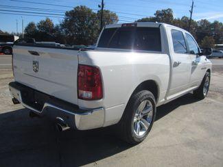2009 Dodge Ram 1500 Laramie Houston, Mississippi 4