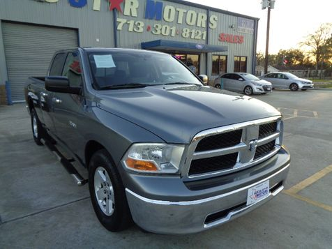2009 Dodge Ram 1500 SLT in Houston
