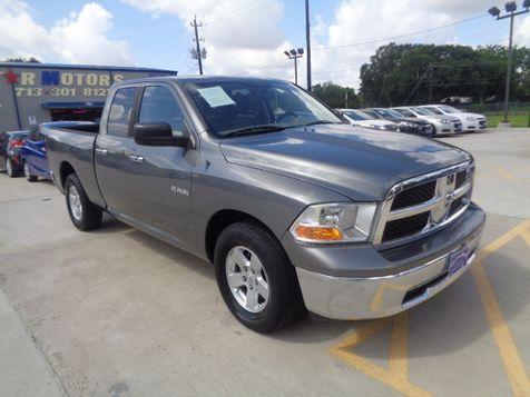 2009 Dodge Ram 1500 SLT in Houston