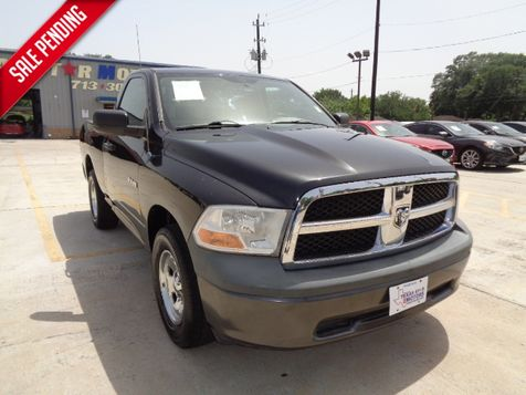 2009 Dodge Ram 1500 ST in Houston