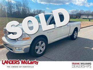 2009 Dodge Ram 1500 SLT | Huntsville, Alabama | Landers Mclarty DCJ & Subaru in  Alabama