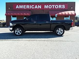 2009 Dodge Ram 1500 SLT | Jackson, TN | American Motors in Jackson TN