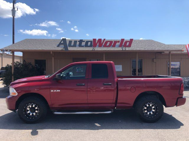 2009 Dodge Ram 1500 ST in Marble Falls, TX 78654