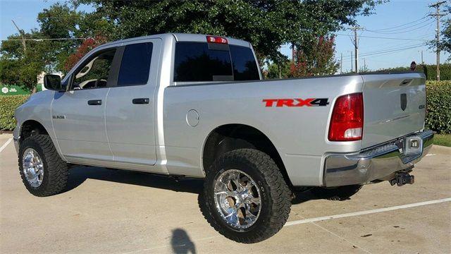 2009 Dodge Ram 1500 TRX4 Off-Road in McKinney Texas, 75070