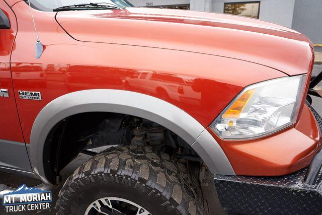 2009 Dodge Ram 1500 TRX in Memphis, Tennessee 38115