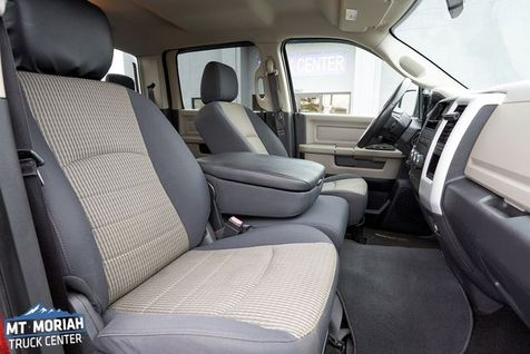 2009 Dodge Ram 1500 TRX   Memphis, TN   Mt Moriah Truck Center in Memphis, TN
