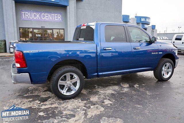 2009 Dodge Ram 1500 SLT in Memphis, Tennessee 38115