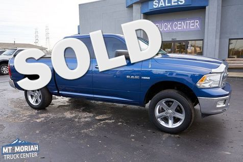 2009 Dodge Ram 1500 SLT | Memphis, TN | Mt Moriah Truck Center in Memphis, TN