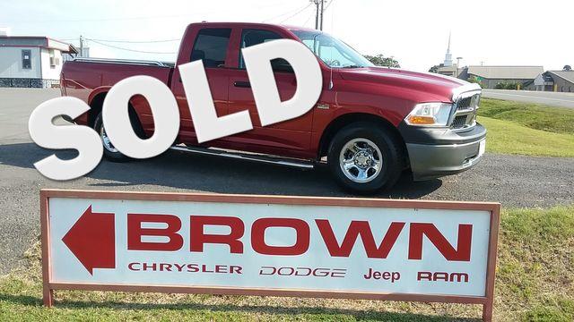2009 Dodge Ram 1500 ST Minden, LA