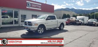 2009 Dodge Ram 1500 SLT in Missoula, MT 59801