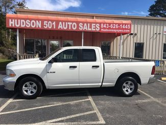 2009 Dodge Ram 1500 in Myrtle Beach South Carolina