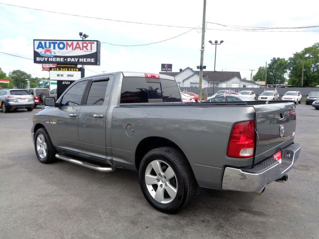 2009 Dodge Ram 1500 SLT in Nashville, Tennessee 37211