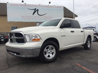 2009 Dodge Ram 1500 SLT LOCATED AT 39TH SHOWROOM 405-792-2244 in Oklahoma City OK