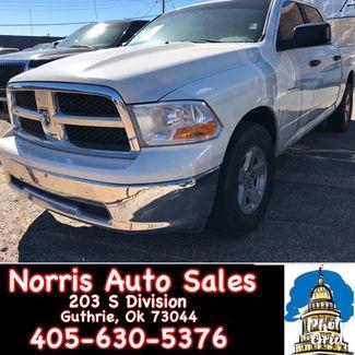 2009 Dodge Ram 1500 SLT | Oklahoma City, OK | Norris Auto Sales (I-40) in Oklahoma City OK